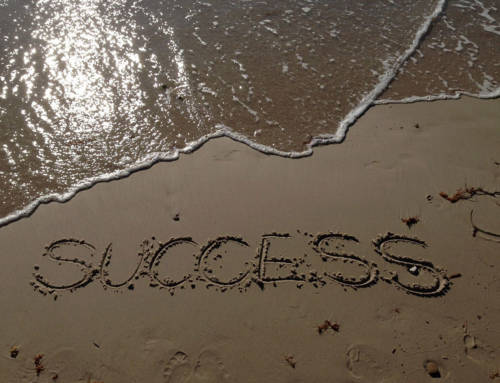 Five Steps To Academic Success